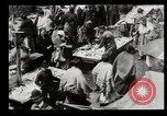 Image of Fulton Fish Market New York United States USA, 1903, second 58 stock footage video 65675073421
