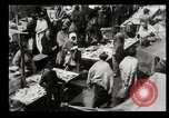 Image of Fulton Fish Market New York United States USA, 1903, second 59 stock footage video 65675073421