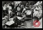 Image of Fulton Fish Market New York United States USA, 1903, second 61 stock footage video 65675073421