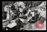 Image of Fulton Fish Market New York United States USA, 1903, second 62 stock footage video 65675073421