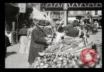 Image of Street peddlers in New York City New York City USA, 1903, second 16 stock footage video 65675073422