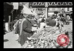 Image of Street peddlers in New York City New York City USA, 1903, second 17 stock footage video 65675073422