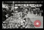 Image of Street peddlers in New York City New York City USA, 1903, second 31 stock footage video 65675073422
