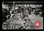 Image of Street peddlers in New York City New York City USA, 1903, second 32 stock footage video 65675073422