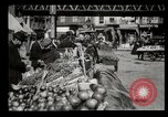 Image of Street peddlers in New York City New York City USA, 1903, second 34 stock footage video 65675073422