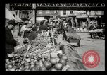 Image of Street peddlers in New York City New York City USA, 1903, second 35 stock footage video 65675073422