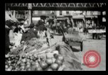 Image of Street peddlers in New York City New York City USA, 1903, second 37 stock footage video 65675073422
