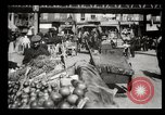 Image of Street peddlers in New York City New York City USA, 1903, second 40 stock footage video 65675073422