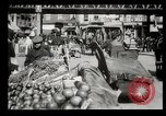 Image of Street peddlers in New York City New York City USA, 1903, second 41 stock footage video 65675073422