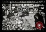 Image of Street peddlers in New York City New York City USA, 1903, second 43 stock footage video 65675073422
