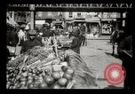 Image of Street peddlers in New York City New York City USA, 1903, second 44 stock footage video 65675073422