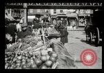 Image of Street peddlers in New York City New York City USA, 1903, second 45 stock footage video 65675073422