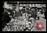 Image of Street peddlers in New York City New York City USA, 1903, second 48 stock footage video 65675073422