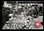 Image of Street peddlers in New York City New York City USA, 1903, second 53 stock footage video 65675073422