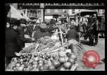 Image of Street peddlers in New York City New York City USA, 1903, second 54 stock footage video 65675073422
