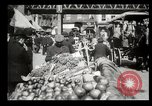 Image of Street peddlers in New York City New York City USA, 1903, second 56 stock footage video 65675073422