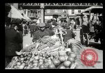 Image of Street peddlers in New York City New York City USA, 1903, second 57 stock footage video 65675073422