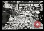 Image of Street peddlers in New York City New York City USA, 1903, second 61 stock footage video 65675073422