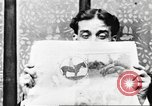 Image of Sporting Blood paper print Saint Louis Missouri USA, 1904, second 6 stock footage video 65675073429