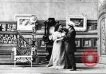 Image of Sporting Blood paper print Saint Louis Missouri USA, 1904, second 55 stock footage video 65675073429