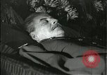 Image of Joseph Stalin Moscow Russia Soviet Union, 1953, second 26 stock footage video 65675073434