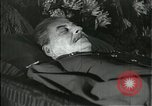 Image of Joseph Stalin Moscow Russia Soviet Union, 1953, second 28 stock footage video 65675073434
