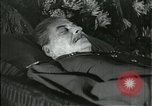 Image of Joseph Stalin Moscow Russia Soviet Union, 1953, second 29 stock footage video 65675073434