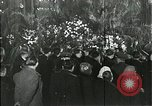 Image of Joseph Stalin Moscow Russia Soviet Union, 1953, second 34 stock footage video 65675073434