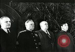 Image of Joseph Stalin Moscow Russia Soviet Union, 1953, second 3 stock footage video 65675073435