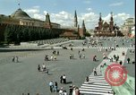 Image of Lenin's Tomb Moscow Russia Soviet Union, 1970, second 13 stock footage video 65675073439