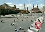 Image of Lenin's Tomb Moscow Russia Soviet Union, 1970, second 14 stock footage video 65675073439