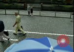 Image of Lenin's Tomb Moscow Russia Soviet Union, 1970, second 51 stock footage video 65675073439