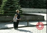Image of Red Square Moscow Russia Soviet Union, 1970, second 5 stock footage video 65675073440