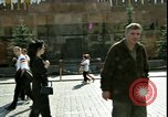 Image of Red Square Moscow Russia Soviet Union, 1970, second 25 stock footage video 65675073440