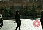 Image of Red Square Moscow Russia Soviet Union, 1970, second 26 stock footage video 65675073440