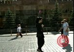 Image of Red Square Moscow Russia Soviet Union, 1970, second 27 stock footage video 65675073440