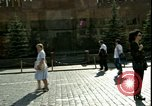 Image of Red Square Moscow Russia Soviet Union, 1970, second 30 stock footage video 65675073440