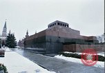 Image of monuments Moscow Russia Soviet Union, 1970, second 7 stock footage video 65675073447