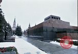 Image of monuments Moscow Russia Soviet Union, 1970, second 10 stock footage video 65675073447