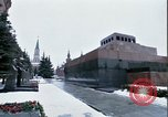 Image of monuments Moscow Russia Soviet Union, 1970, second 11 stock footage video 65675073447