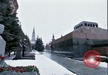 Image of monuments Moscow Russia Soviet Union, 1970, second 14 stock footage video 65675073447