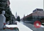 Image of monuments Moscow Russia Soviet Union, 1970, second 16 stock footage video 65675073447