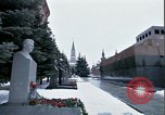 Image of monuments Moscow Russia Soviet Union, 1970, second 19 stock footage video 65675073447