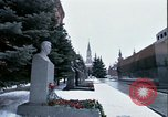 Image of monuments Moscow Russia Soviet Union, 1970, second 23 stock footage video 65675073447