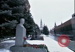 Image of monuments Moscow Russia Soviet Union, 1970, second 24 stock footage video 65675073447