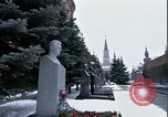 Image of monuments Moscow Russia Soviet Union, 1970, second 27 stock footage video 65675073447
