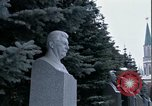Image of monuments Moscow Russia Soviet Union, 1970, second 32 stock footage video 65675073447