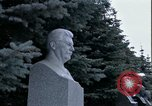 Image of monuments Moscow Russia Soviet Union, 1970, second 33 stock footage video 65675073447