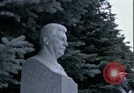 Image of monuments Moscow Russia Soviet Union, 1970, second 34 stock footage video 65675073447