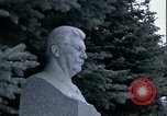 Image of monuments Moscow Russia Soviet Union, 1970, second 35 stock footage video 65675073447